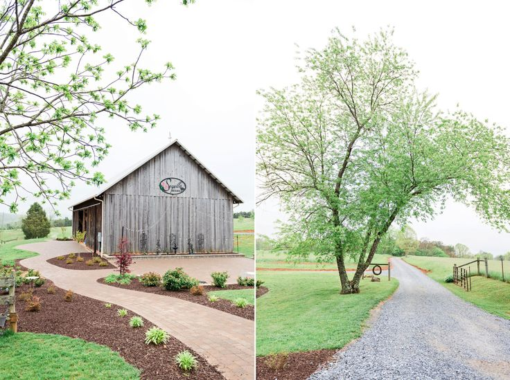 old barn wedding venue