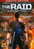The Raid: Redemption [Unrated] [Includes Digital Copy] [UltraViolet] [DVD] [English] [2011], 40093