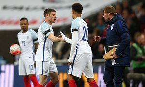 James Milner says Dele Alli can be 10 times better but hopes hype cools