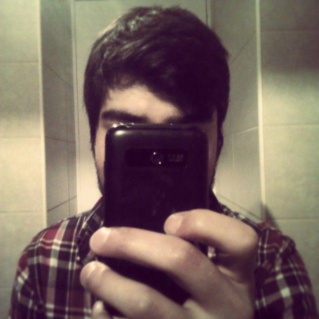 Foto de perfil. Agosto 2014.  http://ItsKoopaTime.tumblr.com