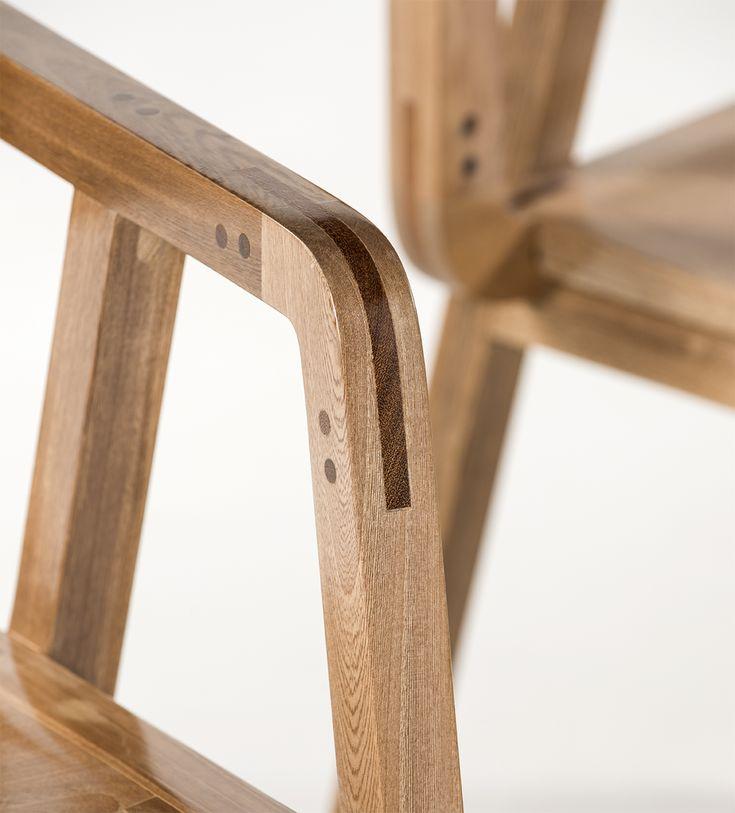 Designed By Camilo Cálad For Macrocéfalo Diseño. #chair