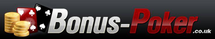 Bonus Poker | Best Poker Bonuses and Poker Bonus Codes