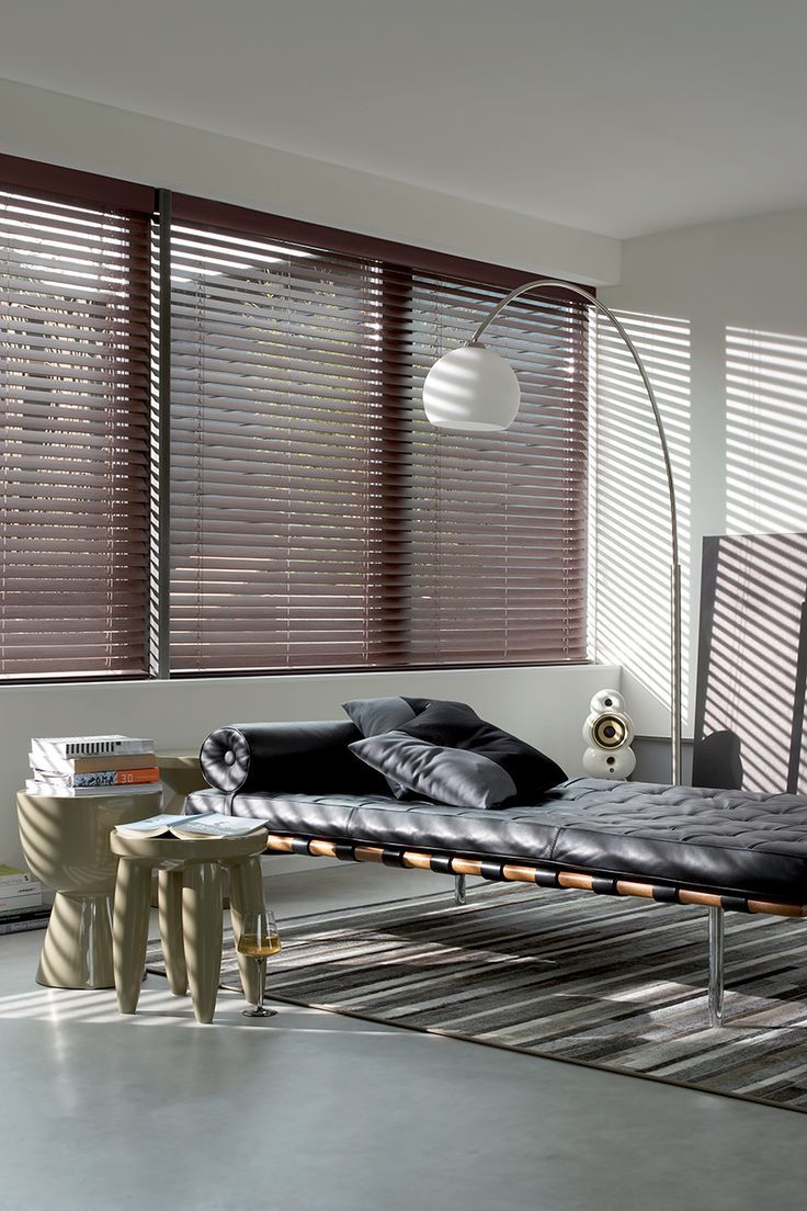 47 best hunter douglas wood blinds images on pinterest shades enhance the design of a room with the drama of light and hunter douglas everwood collection of wood blinds solutioingenieria Image collections