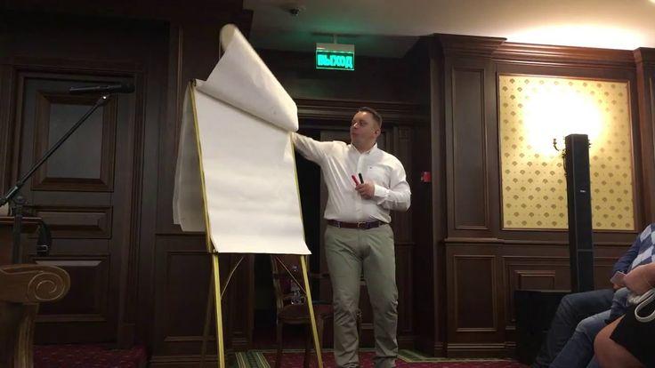 презентация бизнес ОПС. Часть 4. Михаил Бирюков