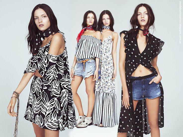 5 estilos que se vienen con todo para el verano - Imagen 6