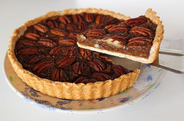 Easy Vegan Pecan Pie using Suma Pecan nuts by @goodstuffsharon for #SumaBloggersNetwork