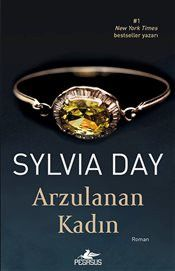 Arzulanan Kadın - Sylvia Day