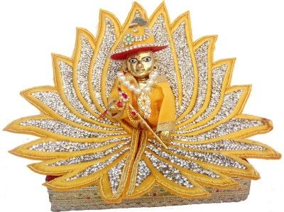 Mahashringar Laddu Gopal Dress Price in India - Buy Mahashringar Laddu Gopal Dress online at Flipkart.com