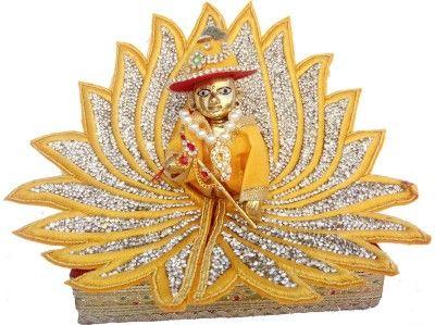 Mahashringar Laddu Gopal Dress Price in India - Buy Mahashringar Laddu Gopal Dress online at Flipkart.com