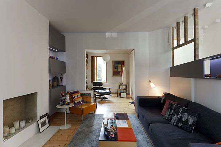 Interior Design For Small Houses Uk