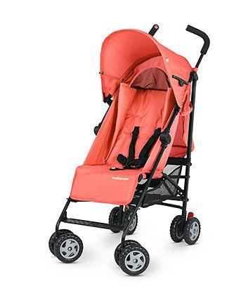 Mothercare Nanu Stroller- Coral