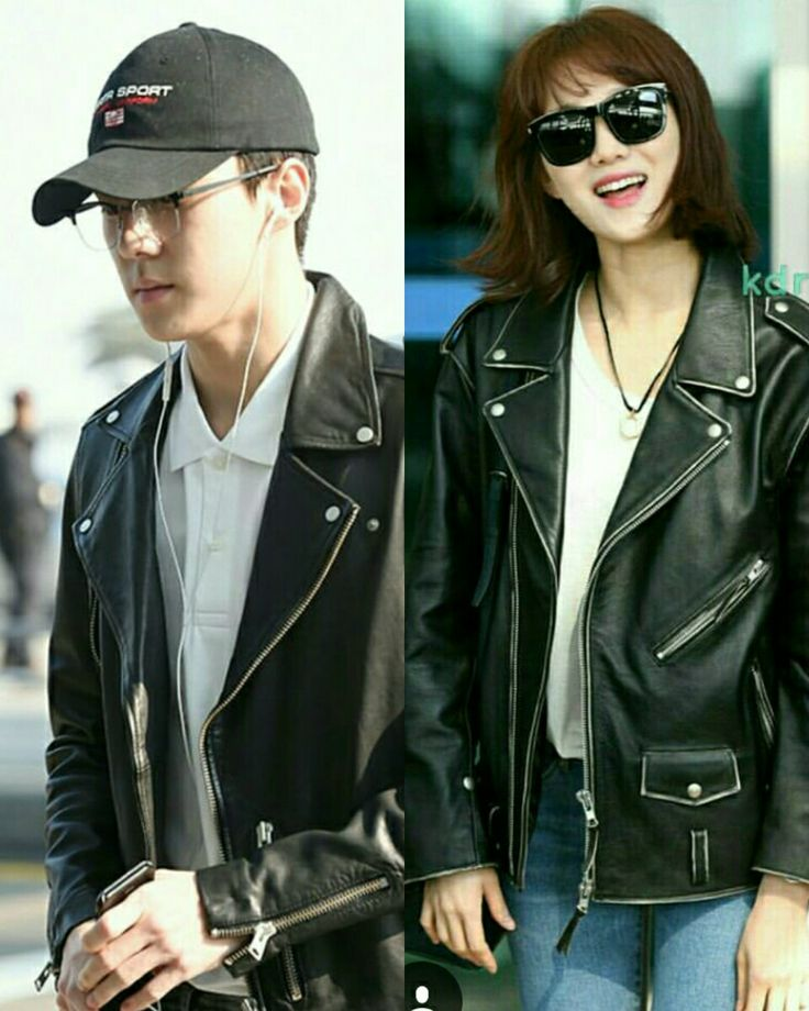 EXO Sehun X Lee Sung Kyung 👉 They look like a matching airport couple for me 😂😂😂