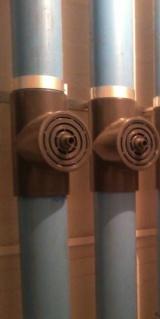La región de Antofagasta concentra los mayores yacimientos de cobre de Chile y el mundo. Es además un gran laboratorio natural para la investigación en Biominería. Aguamarina está ahí para dar soluciones innovadoras y oportunas a la gran minería.   Aguamarina presta servicios de evaluación, control e investigación en Biología Molecular y Biotecnología. Asimismo, otorga servicios de Biominería y Biocorrosión.