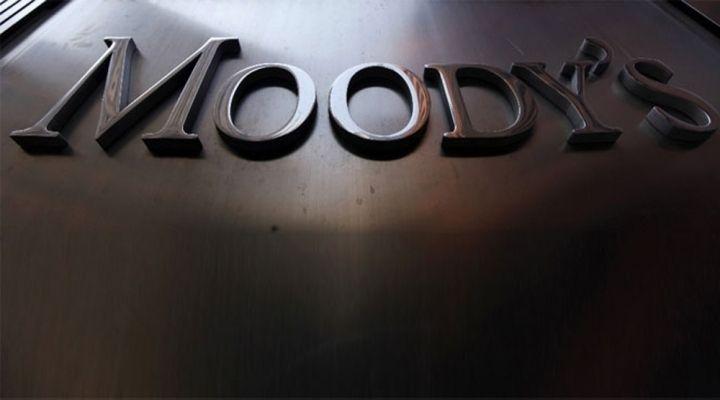 Moodys 17 Türk Bankasını Değerlendirdi