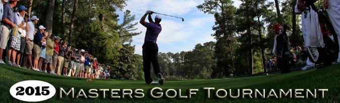 2015 Masters Golf Odds: Rory McIlroy6/1 Jordan Spieth12/1 Adam Scott15/1 Jason Day15/1 Phil Mickelson20/1 Bubba Watson20/1 Rickie Fowler20/1 Justin Rose25/1 Matt Kuchar25/1