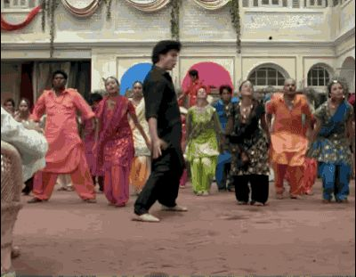 23 Bollywood Dance Moves You Must Master Immediately