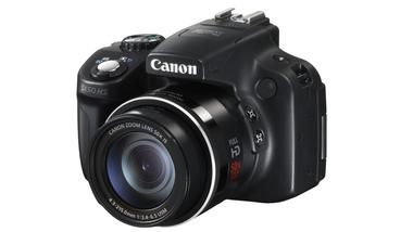 Canon PowerShot SX 50 HS 12.1 MP Digital Camera Price in India
