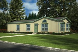 New Home Floor Plans - Vogue II Homes Series    Factory Expo Outlet Center has a variety of brand new manufactured homes and mobile homes for sale at an unbeatable value. Call us today! 1-800-897-4321