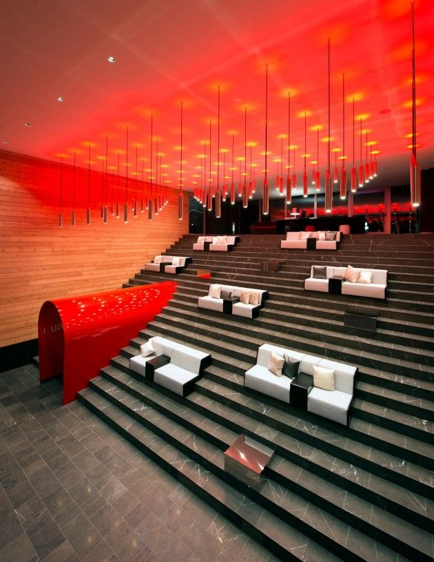 best 25+ w hotel ideas only on pinterest | yabu pushelberg, hotel