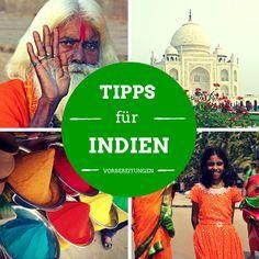 Tipps für die Indien Reise
