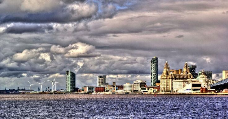 Here's a list of popular Liverpool or Scouse sayings - feel free to add your own