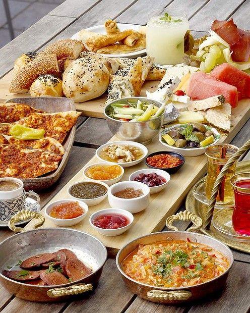 Efendy - Breakfast