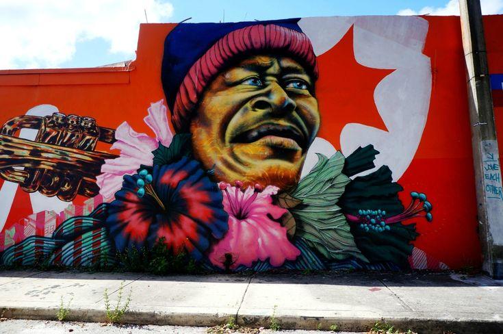 Miami - Wynwood