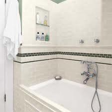 Edwardian Beadboard Bath Tiles