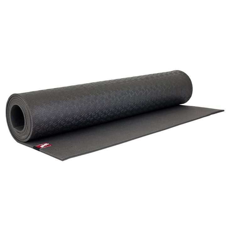 Dragonfly Yoga Performance Pro Mat - Y141DRGBLK14