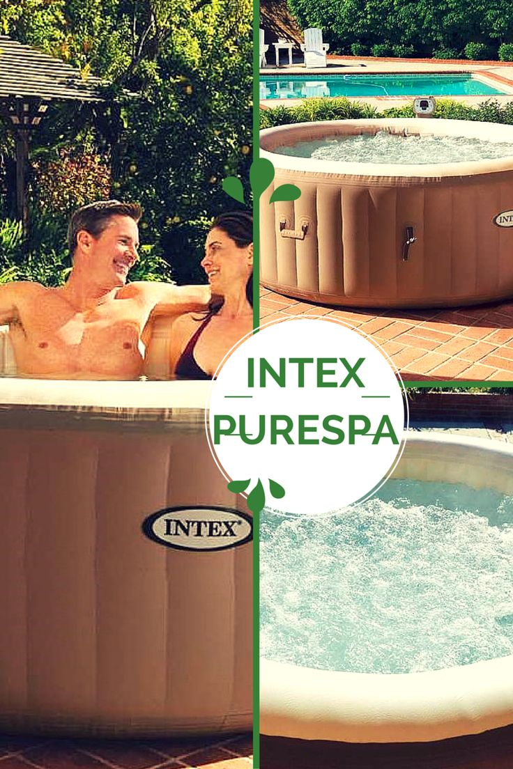 13 Best Blow Up Hot Tubs And Spas Images On Pinterest