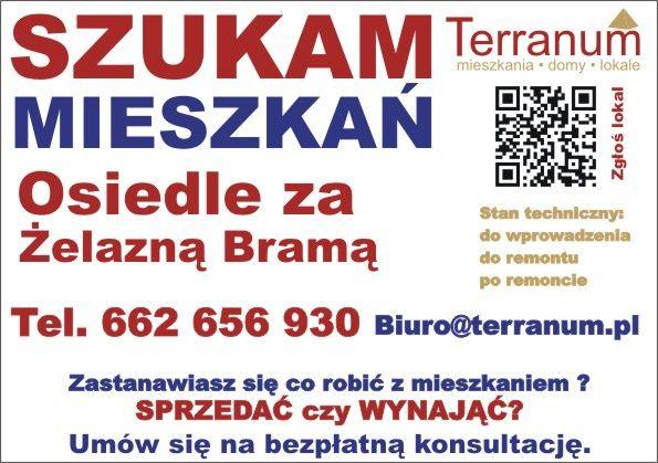 Osiedle za Żelazną Bramą in Warszawa, Województwo mazowieckie