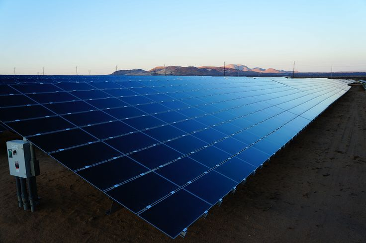 Solar Equipment Finance