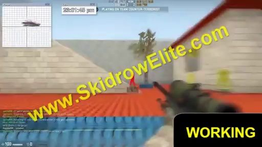Counter Strike Global Offensive Aimbot Wallhack Cheat CS GO