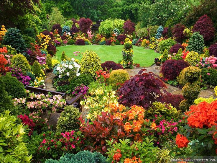 2136 best romantic, motivational and inspirational gardens