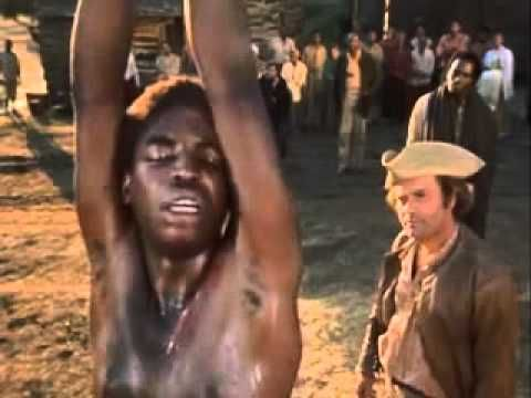 "Roots (1977): ""Kunta Kinte Torture Scene""  In this heart-wrenching scene from the made-for-TV movie ""Roots"" (Starring LeVar Burton and OJ Simpson), Kunta Kinte - fresh off a failed escape attempt - is brutally whipped into submission and forced to give up his name. Though he is reluctant to forfeit it for the fear it would also mean forfeiting his Mandinka heritage, the human body can on..."