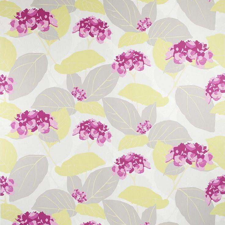 Warwick Fabrics : MONACO, Colour SUMMER