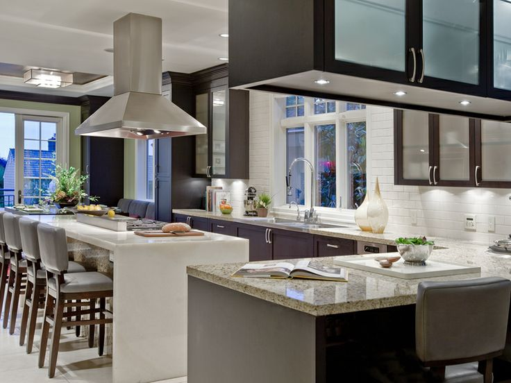 {modern kitchen} please do not repin onto Beautiful Living Spaces, NO DOUBLE PINS per board rules.