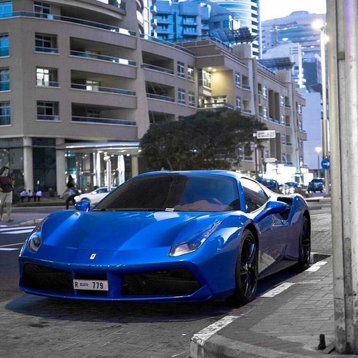 #Ferrari 488