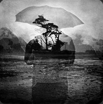 Jackie Ranken's Beautifully crafted images are usually devoid of horizon, or sense of linear perspective. Catch her @  Creative Asia  Conference 2012 in Hong Kong: http://bit.ly/CA2012HK