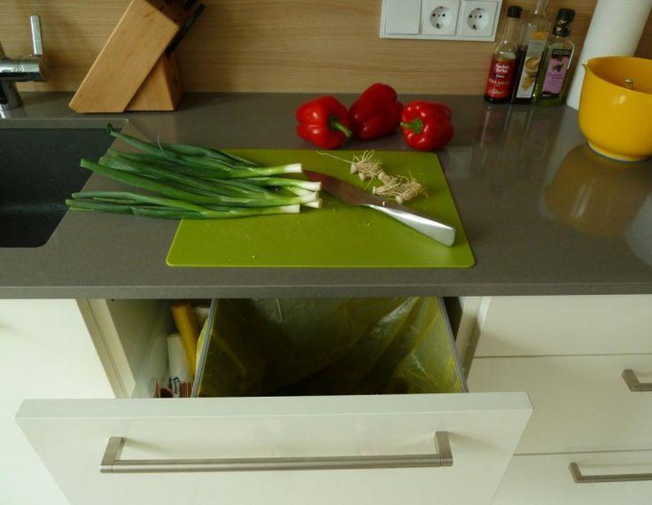 Oben Unterm Dach   Fertiggestellte Küchen   Rational Puro (Schichtstoff)