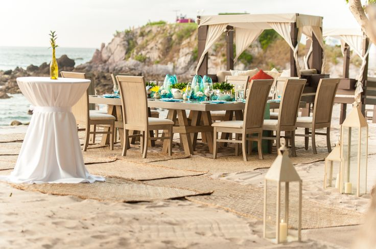 Touch Of Elegance Ny And Four Seasons Punta Mita For Weddings Events Destination Pinterest