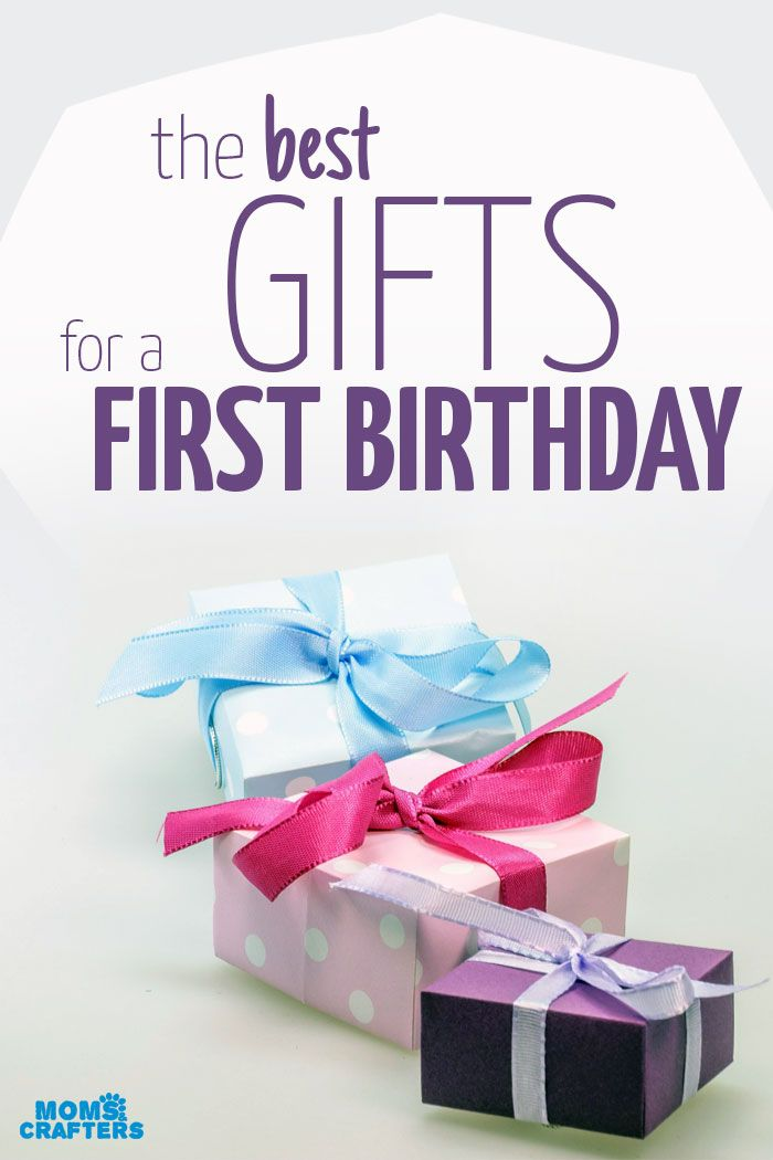 What are the best gifts for a first birthday, you ask? Here are some TOP AFFORDABLE picks from the mom of a one year old!