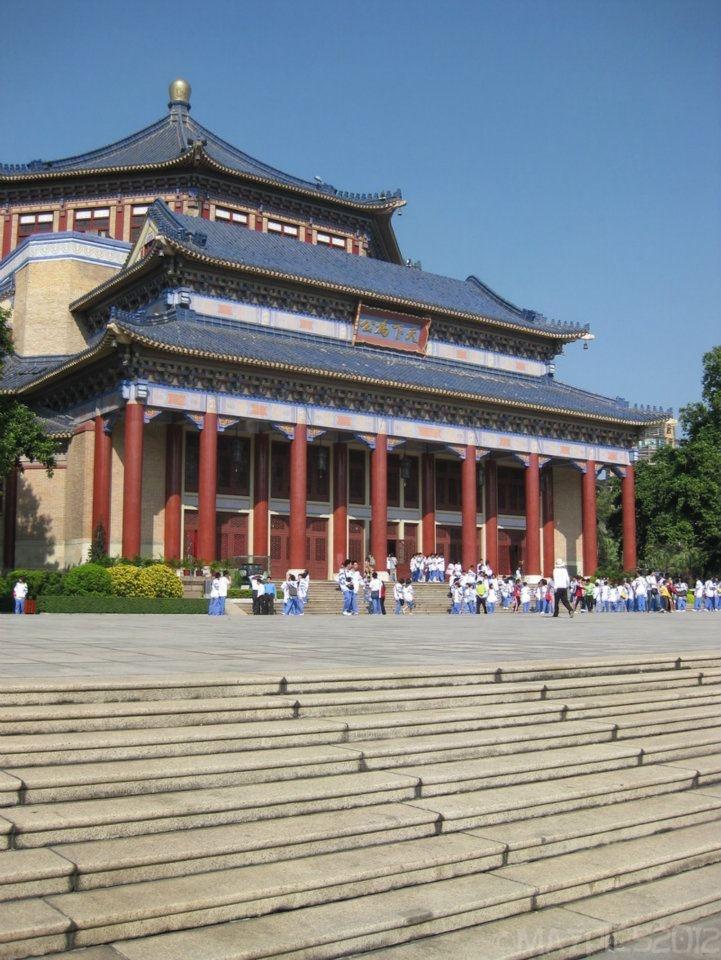 Guangzhou, China. copyright mazpics 2012