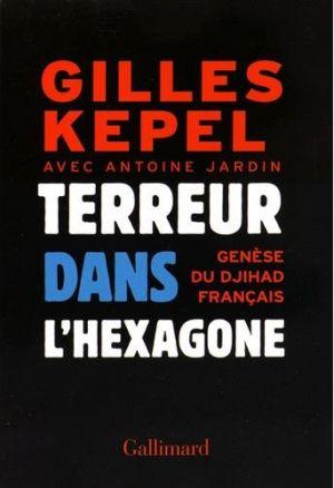 "Gilles Kepel - ""Hollande se trompe en parlant de guerre"" Check more at http://people.webissimo.biz/gilles-kepel-hollande-se-trompe-en-parlant-de-guerre/"