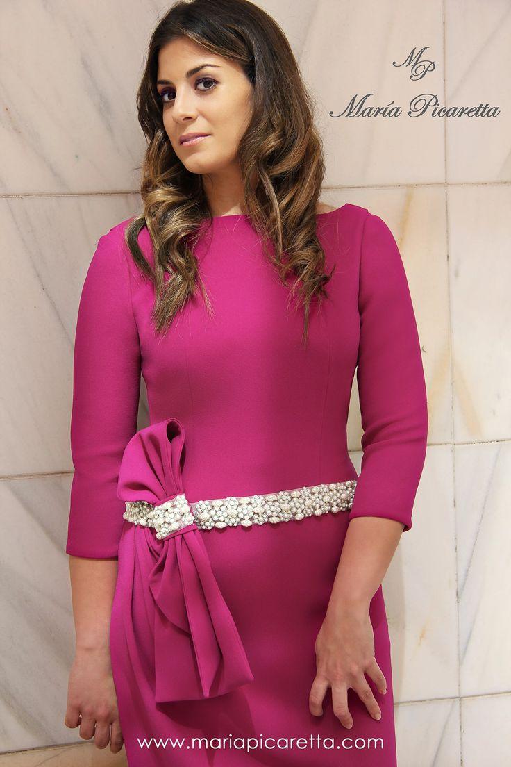 37 best Vestidos invitada boda images on Pinterest | Brides, Classy ...