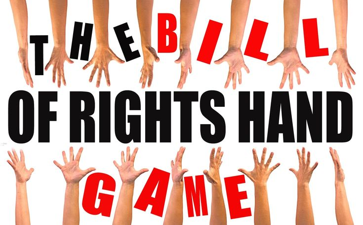 Learn: Bill Of Rights - Memorize.com - Learn and Remember