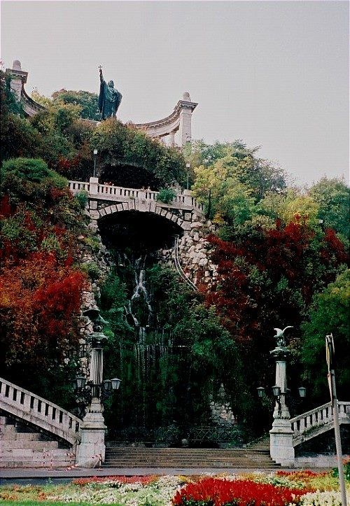 Budapest, Hungary,