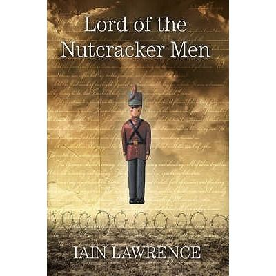 Ten-year-old Johnny eagerly plays at war with the army of nutcracker soldiers his toymaker father whittles for him. But in 1914, Germany looms as the real enemy of Europe, and Johnnys father proudly enlists to fight at the front in France.  See if it is available: http://www.library.cbhs.school.nz/oliver/libraryHome.do