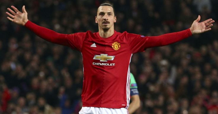 The rumors about Zlatan Ibrahimovic heading to MLS have been constant over the last several months, and they didn't even die down after the Manchester United striker suffered aseason-endinginjury in April. But now it appears that a move to the United States isn't in Ibrahimovic's plans, even...