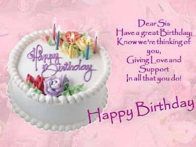 Happy Birthday Wishes Sister Best Messages 25840wall.jpg